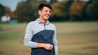 Hausbesuch bei Patrick Dirksmeier - Mehr als nur ein Triathlonprofi