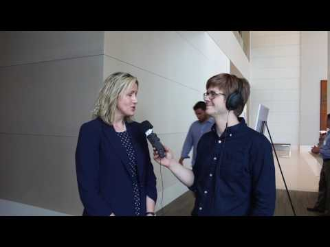 Marjorie Eastman Interview - Muster Across America - Nashville