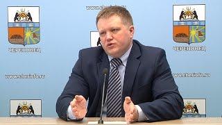 """Юрий Кузин о запрете на строительстве """"Макси"""""""