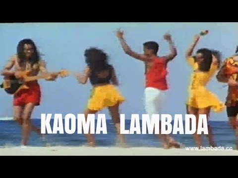 Mix - Kaoma - Lambada (Official Video) 1989 HD