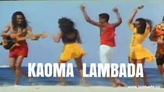 Kaoma - Lambada (Official Video) 1989 HD(ABONNEZ-VOUS : http://bit.ly/12mGBGS The full-screen video of the worldwide #1 smash hit record from 1989. Kaoma - The Lambada (also known as Llorando ..., 2014-05-13T15:29:34.000Z)