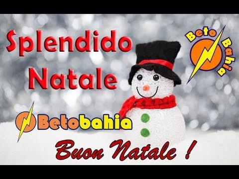 Buon Natale Freestyle Testo.Betobahia Official Website