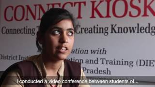 Teachers of Tomorrow: Hemlata Songara
