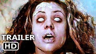 ANTIDOTE Movie Clip Trailer (EXCLUSIVE, 2018) Randy Couture Movie HD
