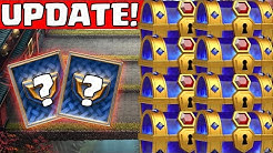 NEUE KARTE! || Castle Crush || Legendary Eskalation? || Let's Play CC