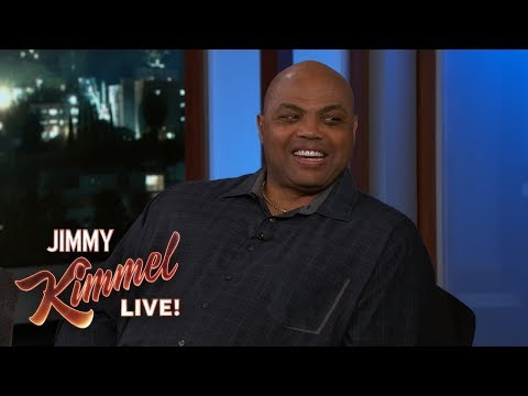 Charles Barkley on Shaq, LeBron & the NBA