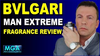 Bvlgari Man Extreme Review | The perfect men's Office fragrance?