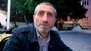 Mehmet Ali AKYÜZ'den seçim değerlendirmesi