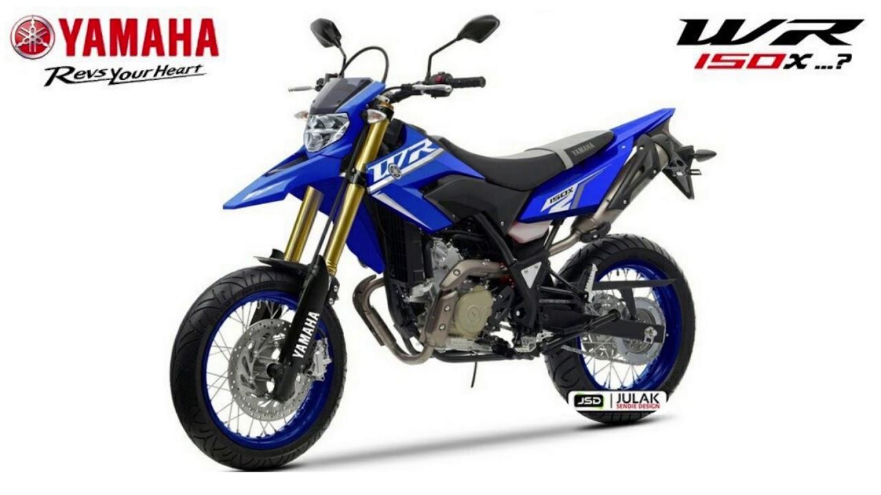Inspirasi Terbaru 38 Motor Yamaha Wr 150