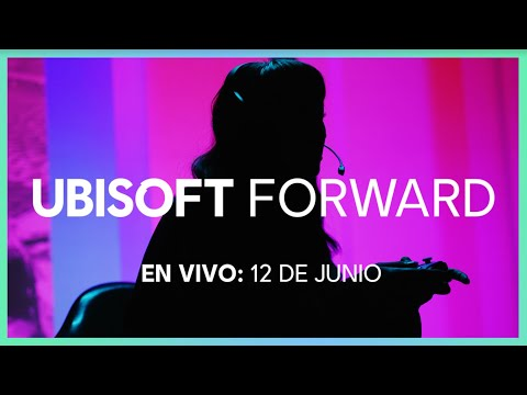 Ubisoft Forward – En directo el 12 de junio
