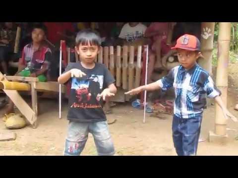 Dafa Joget Jaranan, dance dan Jangeran di Kampoeng Batara Banyuwangi