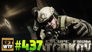 EFT_WTF ep. 437 | Escape from Tarkov Funny and Epic Gameplay