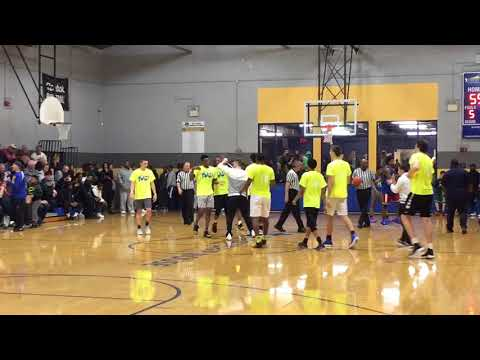 William & Mary basketball recruit Chase Audige scores 40 at Donofrio Classic