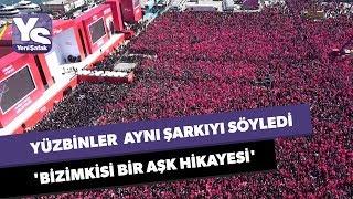 Bizimkisi bir aşk hikayesi erdoğan