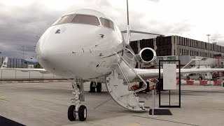 How to Purchase Your First Preowned Business Jet – BJT