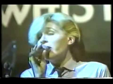 Japan Swing live at Old Grey Whistle Test 1980