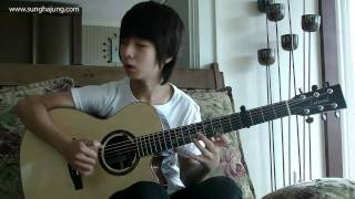 Repeat youtube video (Jason Mraz) I'm Yours - Sungha Jung