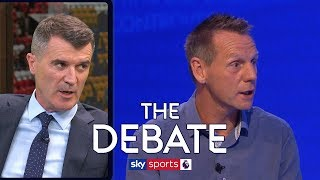 Were Roy Keane's comments about the Man United squad fair? | The Debate
