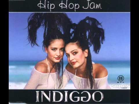 Indiggo - Hip hop jam.wmv