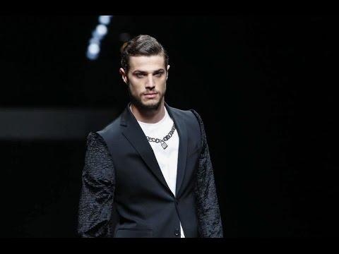 John Richmond | Fall Winter 2015/2016 Full Fashion Show | Menswear | Exclusive