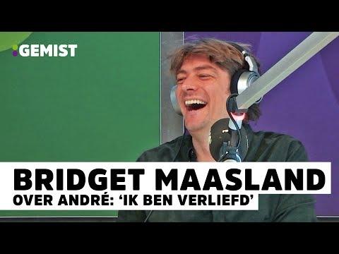 Bridget Maasland over de relatie met André Hazes | 538 Gemist