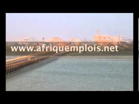 AFRIQUEMPLOIS.NET - Emplois en Afrique - Jobs in Africa - InfoMine