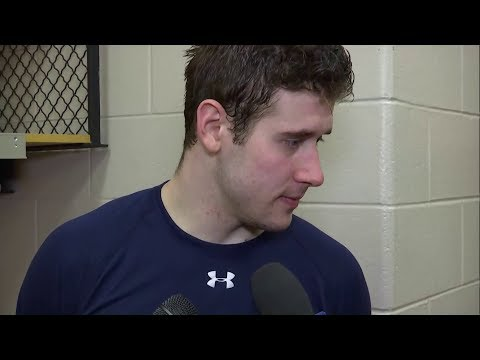 Maple Leafs Post-Game: Frederik Gauthier - January 18, 2018