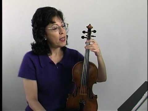 "Violin Lesson - Song Demo - ""Seven Nation Army"""