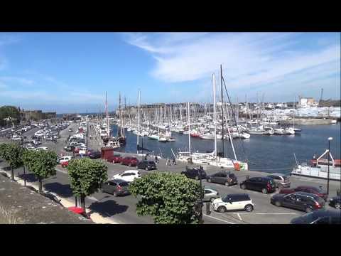 Saint Malo  Bretagne/France