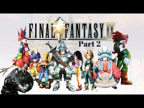 Zidane Returns! Final Fantasy IX Live!