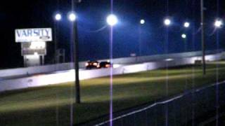 1999 Monte Carlo LS Turbo L32 swap runs 13.7 blurry video at the end