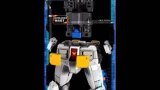 MG RX-78-2 Gundam ver3.0