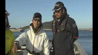 第217回 「トップアングラーチャレンジ!」村上晴彦氏が初登場。チヌかかり釣りにチャレンジ!