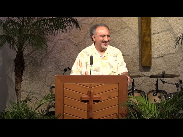 Bible Prophecy Update – June 23rd, 2019