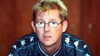 Ex soap star Kevin Kennedy talks about his alcoholism - The Best Documentary Ever