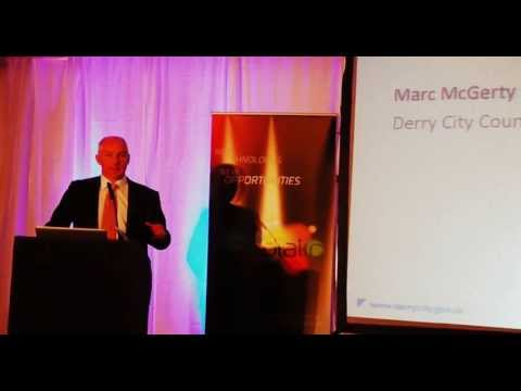 PRESENTATION - CALL TO ACTION, CITY OF DERRY (PART I)