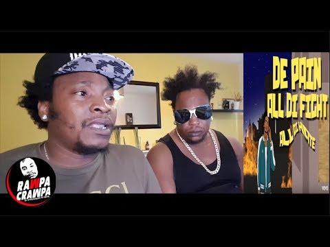 Alkaline - Juggernaut - Rawpa Crawpa & Flitaz Boss Review