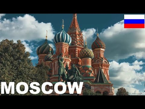 Moscow, Russia   Μόσχα, Ρωσία