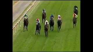 02/04/2014 - Race 3 - Parkhill Financial Group-Bm60 - Ainzali