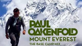 Paul Oakenfold - Mount Everest - the Base Camp Mix 2