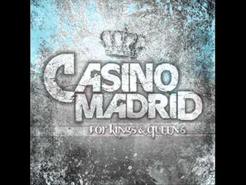 Casino Madrid - Running With Scissors (Lyrics) mp3