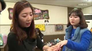 [생생투데이-창원] 도전~! 별별 직업탐구 - ③ 네일…