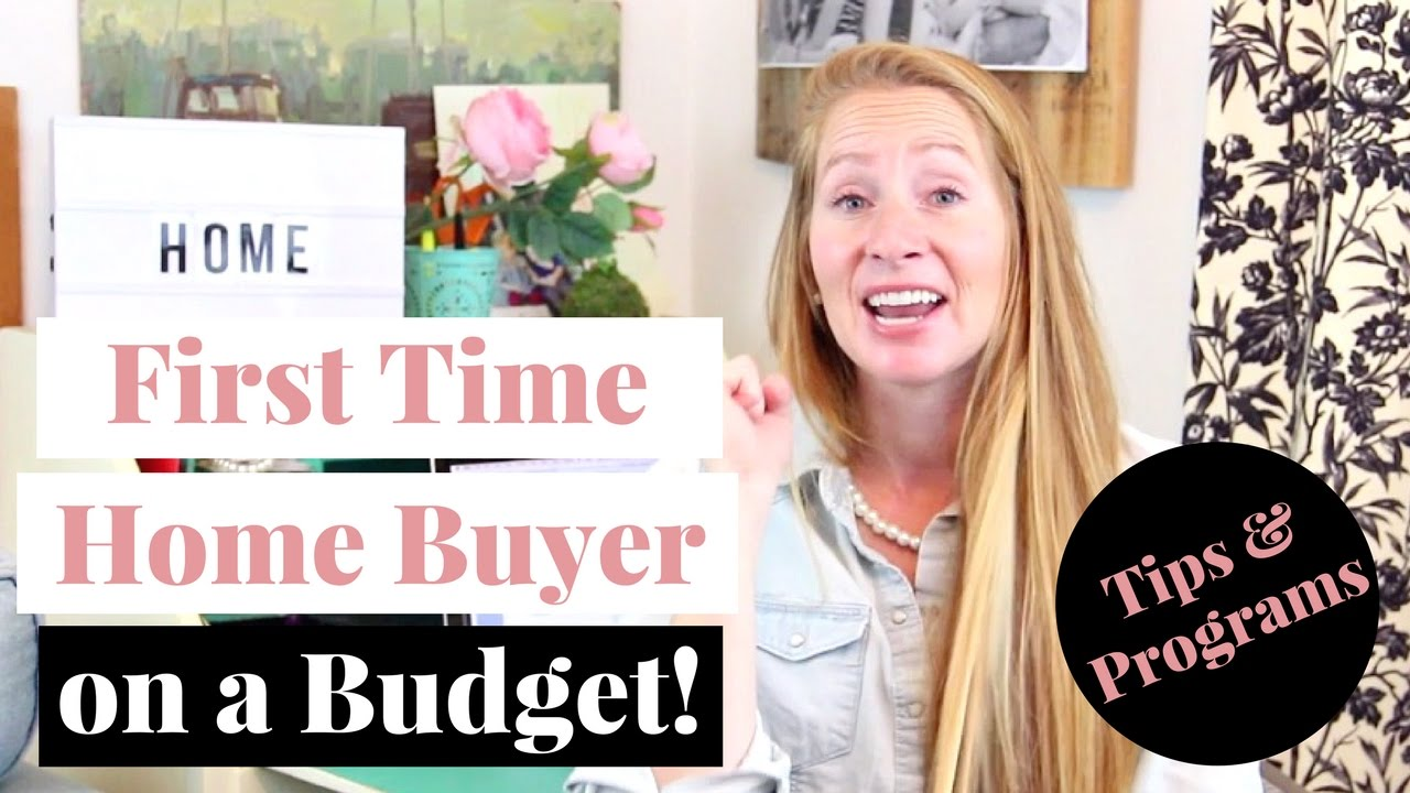 Our plan to buy a house on a budget first time home for First time home buyer plan