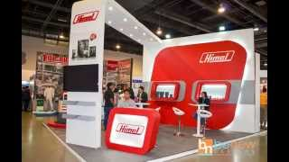 55 Examples of Great Trade Show Booth Displays