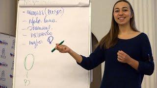 Юлия Силенко-Технология подготовки и организации волонтеров для массовых мероприятий. Мосволонтёр(Школа социального волонтёрства. Семинар лекция в РГСУ