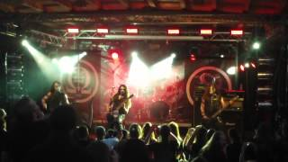 Hate - Eternal Might (Live @ Gothoom Open Air Fest vol. 4)