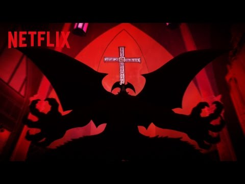One of the most iconic, violent manga series is becoming a Netflix-exclusive anime (update)