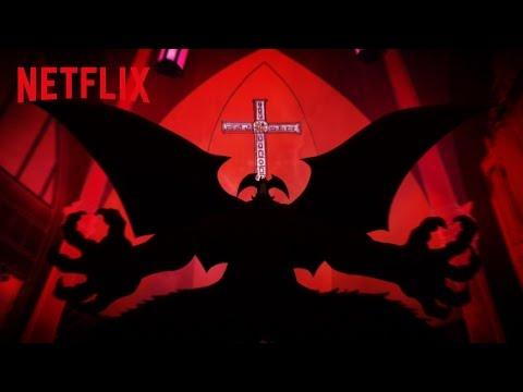 『DEVILMAN crybaby』2018年初春、Netflixで全世界独占配信決定!
