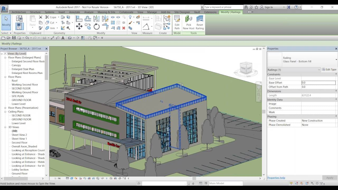 Autodesk revit architecture 2017 crack free download for Architecture 2017