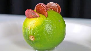 The Power Of Lime | Life Hacks & Science Experiments | Lab 360